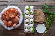 A legszebb húsvéti tojások! Természetes festékkel és mintával díszítve, vegyszerek használata nélkül! - Bidista.com - A TippLista!