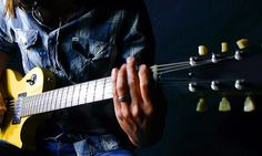 Center Stage Guitar Academy: Guitar-Lesson Package or One Year of Online Guitar Lessons from Center Stage Guitar Academy (Up to 86% Off)