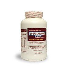 Lipoflavonoid Plus - My husband takes this for ringing in his ears...he says it really helps!