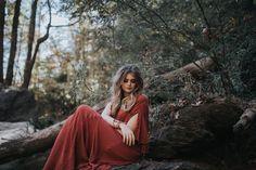 Fall boho shoot  Shalon Blackwell Photography