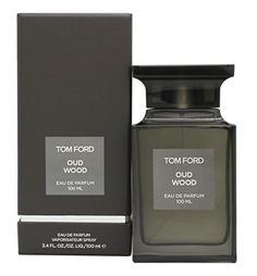 Introducing Tom Ford Oud Wood Eau de Parfum. Great product and follow us for more updates!