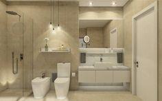 Moradia Sintra : Casas de banho modernas por MRS - Interior Design & Real Estate Image Consulting