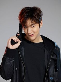 2016 Bounty hunter | Lee Min Ho