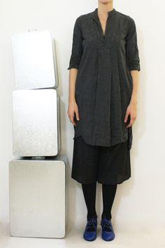 Daniela Gregis washed kora dress