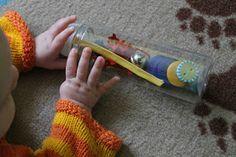 Marlias Welt: Babyspielzeug selbst gemacht - Teil 1