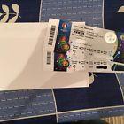 #Ticket  Briefumschlag mit 2GRATIS Tickets für das Eröffnungssp. Frankreich-Rumänien KAT1 #deutschland