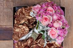 Atelier Alessandra Mitteldorf » Bouquet