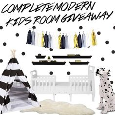 Go to --> @cameronscraftcorner next  I have teamed up with some of my favorite accounts to spoil one lucky follower with a BIG KID BEDROOM!! Winner will get the bed teepee XL dog fur rugtassel garlandwall shelves and wall dots!  Entry is easy:  1. FOLLOW ME  2. LIKE this post. 3. Head to next shop mentioned in first line.  Follow the steps above until you make it back here. Anyone who has won a loop in the past 6 months (ours or others) is not eligible. Please make your account public during…
