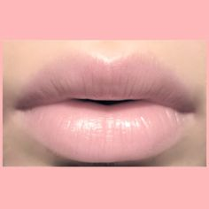 How to create a fade pink lips color - See tutorial now