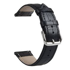 7. TOROTOP Geanuine Leather Watch Band