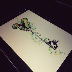 #tinkerbell #tinkerbelltattoo #tinkerbelldraw #drawingtinkerbell #disney #disneydraw #disneytat #disneyattoo #disneylovers #flashdisney #disneyflash #flashtattoo #tattoo #keydisney #disneykey #deaw #drawing