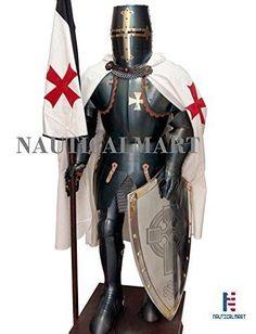 83 best medieval full suit of armor nauticalmart images on