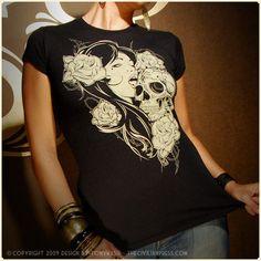 I need this Civilian Press shirt