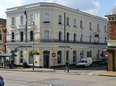 Guildford Institute, Guildford - Restaurant Reviews & Photos - TripAdvisor