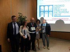 Riconoscimento per Asl Lanciano Vasto Chieti al Forum PA