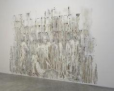 Diana Al-Hadid - Artists - Marianne Boesky