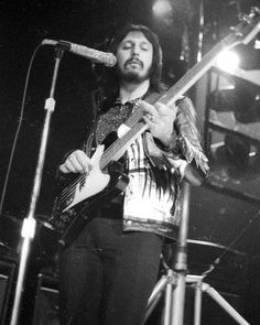 Image result for the who john entwistle concert gifs
