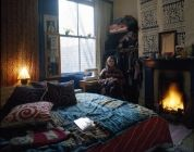 Tom Hunter - The ghetto series Time Photography, Conceptual Photography, Documentary Photography, Making Space, Once Upon A Time, Home Art, Duvet Covers, House, Photographers