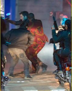 Marvel Show, Marvel Actors, Sebastian Stan, Winter Soldier, Mack Attack, Bucky Barnes Captain America, Cloak And Dagger, Hottest Male Celebrities, Marvel Comics