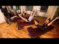 Jay Grimes - Pilates Revealed 02 Mat Work