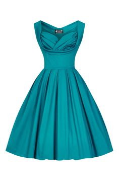 """A Brand New Arrival to Lady V London this Spring! This """"Lady Vintage"""" Madison Dress..."""