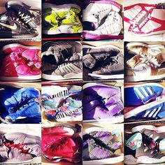 becky-g-sneaker-collection