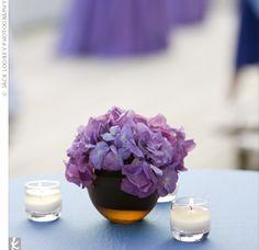 Decoração lilás/lavanda para casamento. Dicas? :-) - Clube Casamenteiras