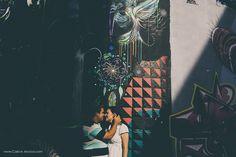 Ensaio | Camila e Mario| Beco do Batman | SP » Caio e Jéssica – Fotografia