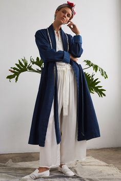 Raquel Allegra Resort 2018 Fashion Show Collection