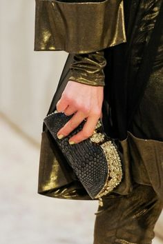 Chanel Pre-Fall 2012 + Details by eula.snow