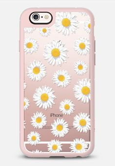 DAISIES iPhone 6s case by Katie Reed   Casetify