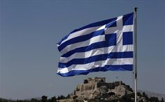 Russia seeks to privatize its suffering 'friend' Greece Greece Tours, Greece Travel, Parthenon, Acropolis, Armenia, Year Of Independence, Georgia, Greek Flag, Greek Beauty