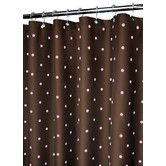 Found it at Wayfair - <strong>Watershed</strong> Prints Polyester Classic Polka Dot Shower Curtain