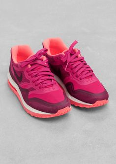 & Other Stories | Nike Air Max Lunar1