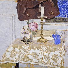 Édouard Vuillard, in full Jean-Édouard Vuillard (born Nov. 11, 1868, Cuiseaux, France—died June 21, 1940, La Baule), French painter, printmaker, and decorator who was a member of the Nabis group of painters in the 1890s. Related works