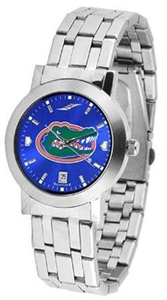 Florida Dynasty Men's Anonized Watch SunTime. $80.95. Scratch Resist Face. Stainless Steel Case. Date Display