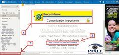 Blog do Diogenes Bandeira: Como identificar um e-mail bancário Falso?