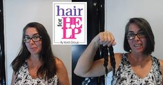 Δωρεά με πείσμα και... σύστημα!  Όταν τα περασμένα Χριστούγεννα η κα Φανή Γκίκα έμαθε για την πρωτοβουλία «HAIR for HELP» θέλησε να βοηθήσει προσφέροντας 20 εκ. από τα μαλλιά της. Εκείνη την περίοδο όμως τα μαλλιά της δεν ήταν αρκετά μακριά... Έτσι περίμενε 9 μήνες, τα μαλλιά μεγάλωσαν και η κα Γκίκα επισκέφτηκε τον Αύγουστο την Bergmann Kord στη Θεσσαλονίκη χαρίζοντας ένα χαμόγελο σε έναν συνάνθρωπό μας! Hair Clinic, Hair Transplant, Hair Loss, Losing Hair, Hair Falling Out, Fall Hair