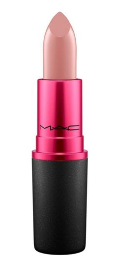 MAC ~ Viva Glam II. Lovely satin/matte nude