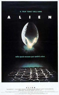Alien (1979) | FilmTV.it