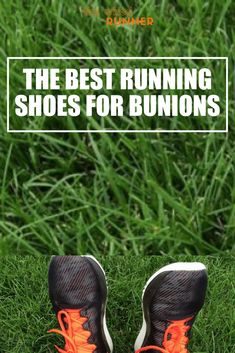 Bunions and running don't always go together – unless you find the right shoes. The wrong shoes cause pain during and after your run at best. At worst, ill-fitting shoes cause other foot problems and stop you from running at all.