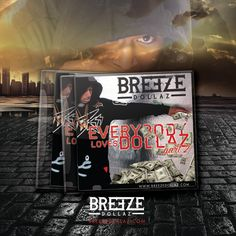 "BREEZE DOLLAZ - ""Hands In The Air"" **New Radio HEAT** #newmusic"