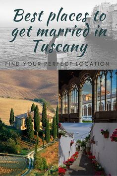 In Tuscany you can find all kind of landscapes, all you have to do it's to find the one you want to be your wedding location. #wedding #mariage #voyage #travel #weddingplanner #nature #sea #flowers #weddingdecoration #wine #reception #florence #love #toscane #florence #landscape #iger #photoftheday #theme #weddingdecoration #weddingdecors #weddingtravel #picoftheday #tuscany #toscane #toscana #florence Wedding Places, Wedding Locations, Places To Get Married, Got Married, Tuscan Wedding, Places In Italy, Beautiful Landscapes, The Good Place, Sea Flowers