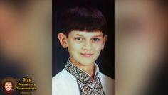 Миша Марвин в детстве, школьные годы, до известности