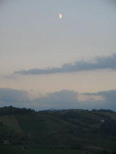 Lunare - Foto Federica Segalini