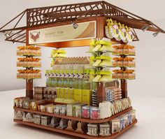 luxury retail food - Google Search