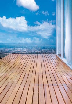 Green floor, a new generation of fashion choice Balcony Flooring, Deck, Water, Outdoor Decor, Green, Home Decor, Fashion, Gripe Water, Moda