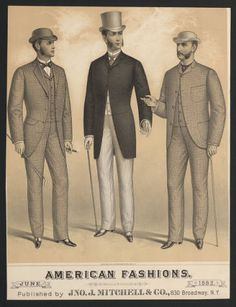Search Results - Digital Collections from The Metropolitan Museum of Art Libraries Victorian Mens Clothing, Victorian Mens Fashion, Steampunk Clothing, Victorian Dresses, Gothic Steampunk, Victorian Gothic, Steampunk Fashion, Gothic Lolita, Vintage Clothing