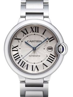 Cartier Ballon Bleu de Cartier W69012Z4