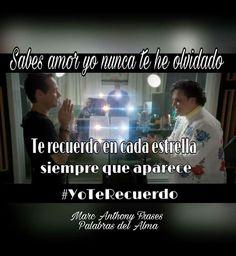 #YoTeRecuerdo